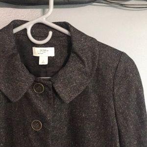 LOFT Wool Jacket